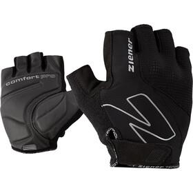 Ziener Crave Handschoenen Heren, black